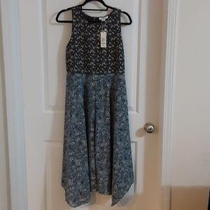 "Dresses & Skirts - Simply Noelle ""Carolina"" Dress NWT"